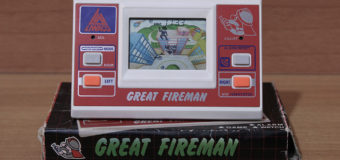 Great Fireman