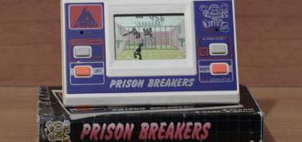 Prison Breakers