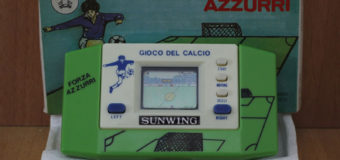 Soccer, Forza Azzurri