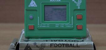 Soccer, simulatore sportivo
