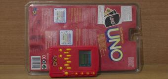 Uno, il popolare gioco di carte